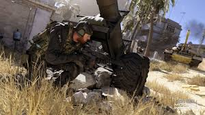 Call of Duty: Modern Warfare datamine details map, mission types ...