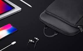 BOPAI 15 inch Super Slim Laptop <b>Backpack Men Anti Theft</b>