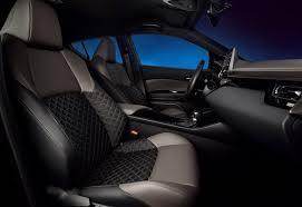 Обновленный <b>Toyota C</b>-<b>HR</b> - цены, комплектации и ...