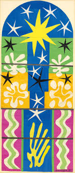 henri matisse lessons teach tickets for evening tours of henri matisse the cut outs in new
