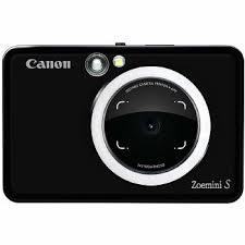 <b>Canon Zoemini S</b> Black - Conns <b>Cameras</b>