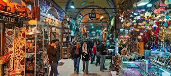 Hasil gambar untuk bazaar istanbul