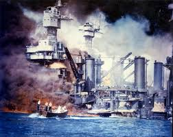 american history world war military history research paper u s navy sailors rescue survivors from the uss west virginia during the ese air raid on