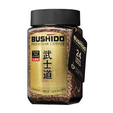 """Купить <b>Кофе растворимый BUSHIDO</b> """"Katana Gold 24 Karat ..."""