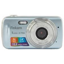 Стоит ли покупать <b>Фотоаппарат Rekam iLook S750i</b>? Отзывы на ...