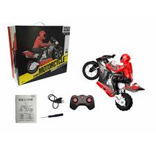 China 2020 New RC Toy <b>Self</b>-<b>Balancing</b> RC Motorcycle Plastic ...