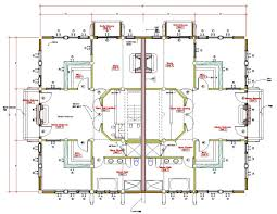 sq ft  or more   Taron Design Inc Upper Floor Plan   sq ft