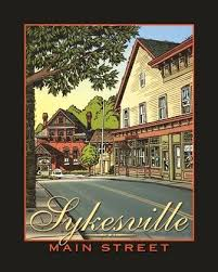 Image result for sykesville