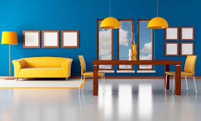 astonishing light blue wall colors scheme modern kids bedroom attractive dining room design with orange bowl astonishing colorful living
