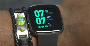 Fitbit Versa 2 Review: You'll Like The Watch, But Not The ...
