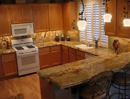 Decor For Kitchen Counters Granite For Kitchen Countertops Pictures Trustgranitecom