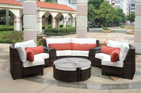 patio furniture sectional ideas:  sectional patio furniture home furniture ideas outdoor patio furniture sectional