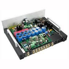 <b>Ламповый предусилитель Octave</b> HP 500 SE Black купить ...
