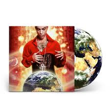 <b>Planet Earth</b> | Shop the <b>Prince</b> Official Store