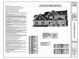 Sample Construction Plans   Ryan Moe Home DesignSample Construction Plans