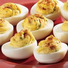 Image result for deviled eggs