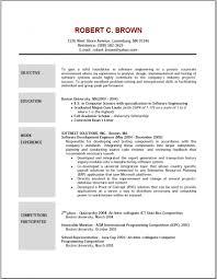 help writing objective cv help writing objective cv