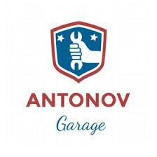 Antonov Garage (antonovgarage) на Pinterest