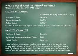 Tuition and Fees | Bursar | Hofstra University, New York