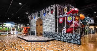 Lost Worlds Myth & <b>Magic</b>: Family Fun Center Las Vegas