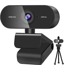 P&U <b>Webcam</b> with Microphone,<b>Webcam</b> for <b>pc HD 1080P</b>: Amazon ...