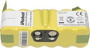 Аккумуляторные батареи <b>пылесосов</b>, роботов-<b>пылесосов</b> ...
