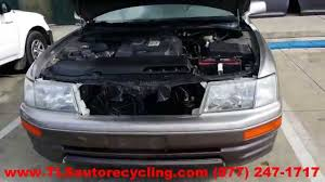 1996 Lexus Ls400 1996 Lexus Ls 400 Parts For Sale Save Up To 60 Youtube