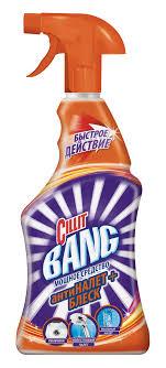 Универсальное <b>чистящее средство CILLIT BANG</b>, 750мл ...