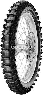 Buy <b>Pirelli Scorpion MX SOFT</b> Tyres » FREE DELIVERY » Oponeo ...