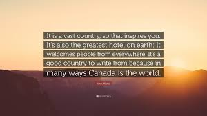 yann martel quote it is a vast country so that inspires you yann martel quote it is a vast country so that inspires you