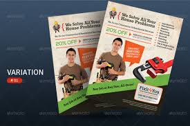 handyman services flyers by kinzi graphicriver screenshots 01 graphic river handyman services flyers jpg