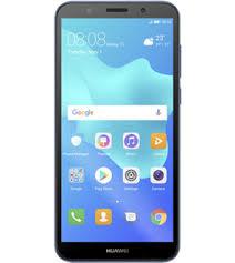 Set up Internet - <b>Huawei Y5</b> (<b>2018</b>) - Android 8.1 - Device Guides