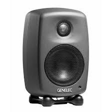 Genelec 8010A, купить <b>студийный монитор Genelec</b> 8010A