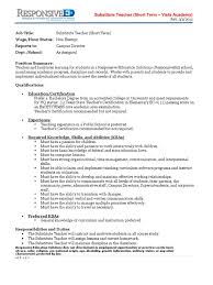 isla vista investigative summary report by santa barbara substitute teacher job description short term vista rev 3 01 2012