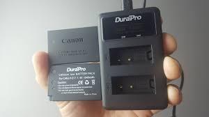 DuraPro <b>LP</b>-<b>E17 аккумуляторы</b> для Canon