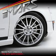 VMR V709 Silver 19 x8.5 Wheels Rims for AUDI A4 B5 B6 B7 B8 A6 ...