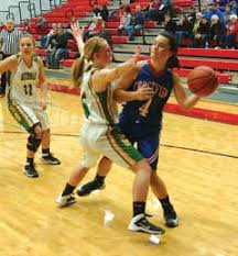 Crestview rallies to defeat <b>Lady Green</b> in Tip Off opener - Times ...