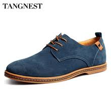 Buy men suede shoe and get free shipping on AliExpress.com