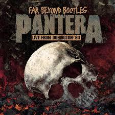 <b>Pantera</b>: <b>Far</b> Beyond Bootleg - Live from Donington '94 - Music on ...
