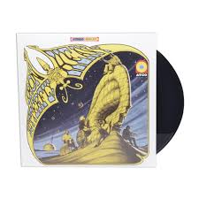<b>Iron Butterfly</b> - <b>Heavy</b> (Stereo Version) | Rhino