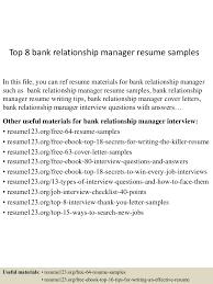 topbankrelationshipmanagerresumesamples lva app thumbnail jpg cb
