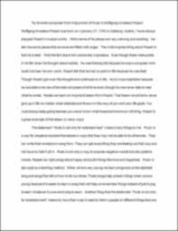 music essay my life in music enjoyment to music is a very image of page 2