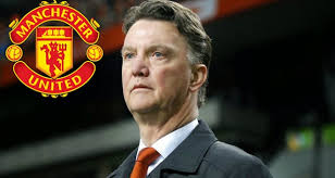Louis Van Gaal: 'I Am One Of The Best Managers In TheWorld'