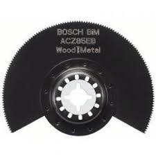 Сегментный <b>пильный</b> диск <b>Bosch</b> ACZ 85 EB Wood&Metal ...