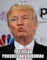 Top 8 memes de Donald Trump y sus comentarios CONTRA México – El ... via Relatably.com