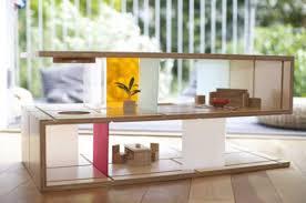 Mobili Per La Casa Delle Bambole : Qubis haus tavolo casa delle bambole designbuzz