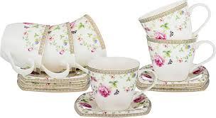 Набор <b>чайный Lefard</b>, 165-445, 12 предметов — купить в ...