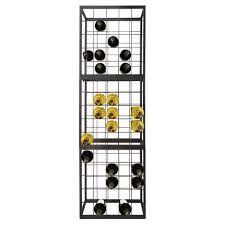 Epicureanist <b>25</b> Bottle <b>Wine Rack</b> : Target
