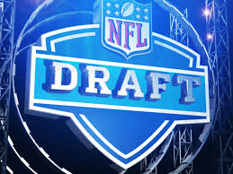 Image result for nfl draft logo
