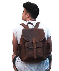 Black <b>Leather Backpack</b>   Quality Backpacks & Rucksacks ...